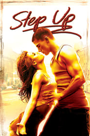 "Plakat for filmen ""Step Up"""