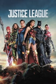 "Plakat for filmen ""Justice League"""
