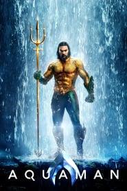 """Plakat for filmen """"Aquaman"""""""