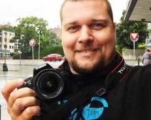 Jesper Bjørn Schlæger fotografering