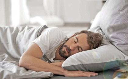 Lüftungssysteme für guten Schlaf