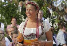 ZDF-Fernsehgarten - Oktberfest am 20.09 live