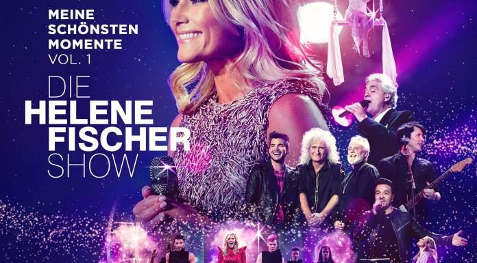 Das Best-of zur Helene Fischer Show