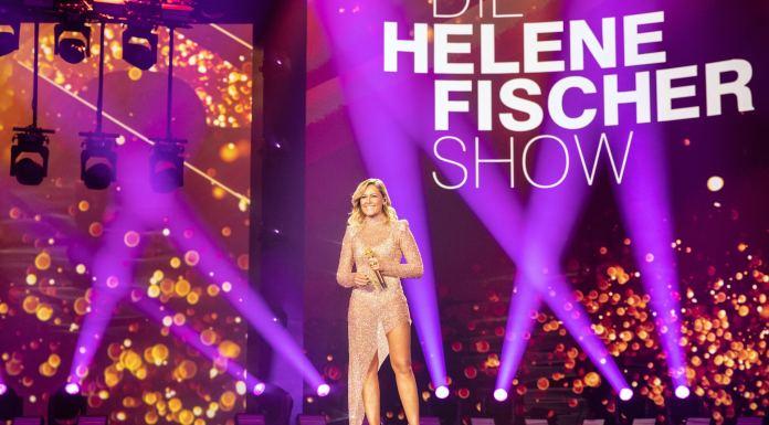 Die Helene Fischer-Show ZDF