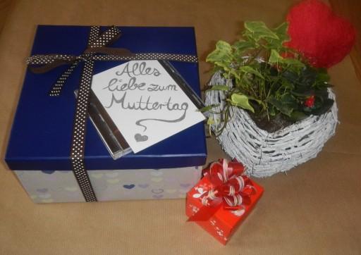 muttertag geschenk