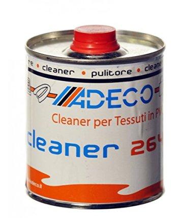 Adeco Verdünner für Adegrip PVC Schlauchboot 2-Komponenten Kleber 250ml -