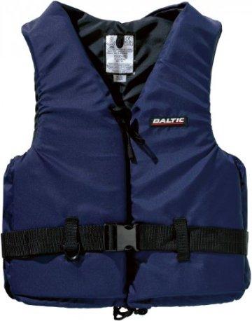 """BALTIC Schwimmweste """"Aqua"""", 50N, 70-90kg, Navyblau -"""