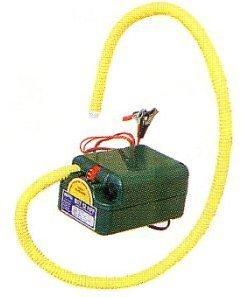 Elektrische Luftpumpe BRAVO BST 12 HP -