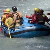 Erlebnisgutschein: Rafting - mit der Familie in Palfau | meventi Geschenkidee -