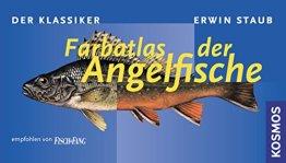 Farbatlas der Angelfische: Der Klassiker -