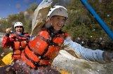 Geschenkgutschein: Rafting & Canyoning mit 2 übernachtungen für 2 im ötztal -