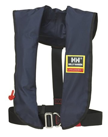 Helly Hansen Workwear Schwimmweste Lima Inflatable 150HR Auto 78860 aufblasbar STD, navy, 34-078860-590 -