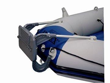 Intex 68624 Heckspiegel Motorhalterung für Schlauchboote -