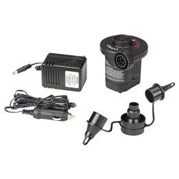 Intex Elektrische Luftpumpe Quick Fill Mini AC/DC Electric Pump 230 V, 66632 -