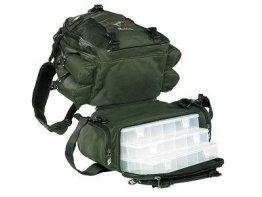 Iron Claw Backpacker Rucksack -