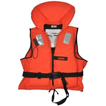 Rettungsweste über 90kg Schwimmwest -