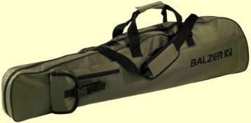Rutenfutteral Rutentasche 1,25m 3 – 5 Ruten Balzer -