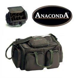 Sänger Anaconda Carp Gear Bag II 7141400 Carryall Karpfentasche -