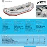 Pulsar 450 Rafting Schlauchboot