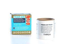 Tear-Aid Typ A Reparaturset Rolle -