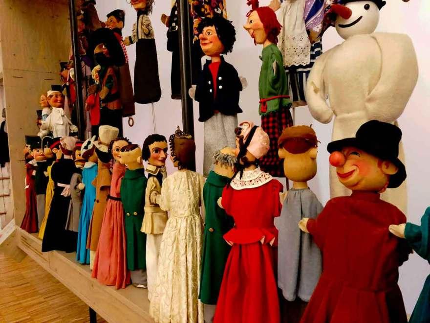 PuK Bad Kreuznach bietet Vorstellungen für Kinder an