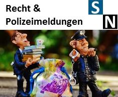 Recht & Polizeimeldungen