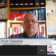 Digitale Agenda der großen Koalition im #Bloggercamp.tv Märchentest