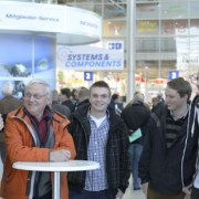 Good morning AGRITECHNICA Interview mit Landwirten