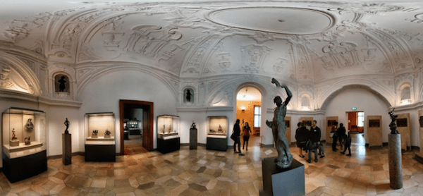 Bayerisches Nationalmuseum München
