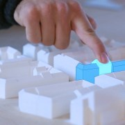 Thermal Touch 3D Objekte