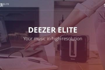 Fünf Mal besserer Sound mit Deezer und Sonos