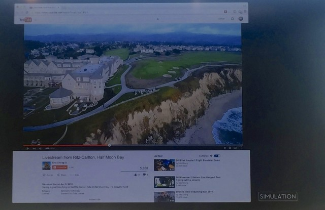 Livestreaming mit der DJI Phantom 3 in 720p direkt auf YouTube