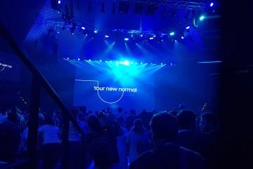 Your new normal – Samsung stellt neue vernetzte Geräte vor