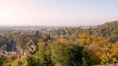 Ausblick-von-der-Burgruine-Sayn-ins-Neuwieder-Becken