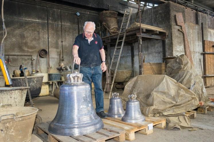 Glockengießerei Brockscheid