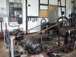 Historische Pumpen im Bad Meinberger Moorstich (1)