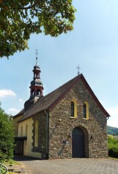 Sankt Laurentius-Kapelle