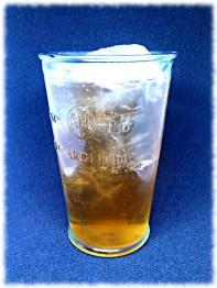 Rum Tonic