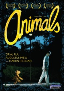 Animals-dvd