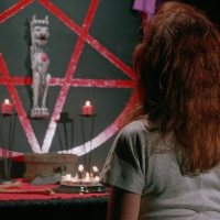 SORCERESS (1995):  D-Cups Meet The Devil's Handiwork