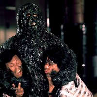OILY MANIAC: I Was A Sleazoid Monster From Hong Kong