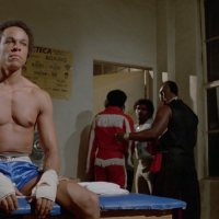PENITENTIARY II:  Grindhouse Goes Funhouse In The Fanaka Style