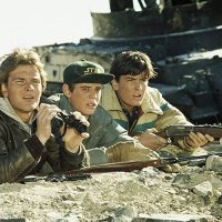 RED DAWN (1984):  Macho, Misunderstood And More Complex Than You Remember