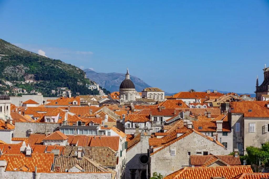 Walk the Walls Dubrovnik