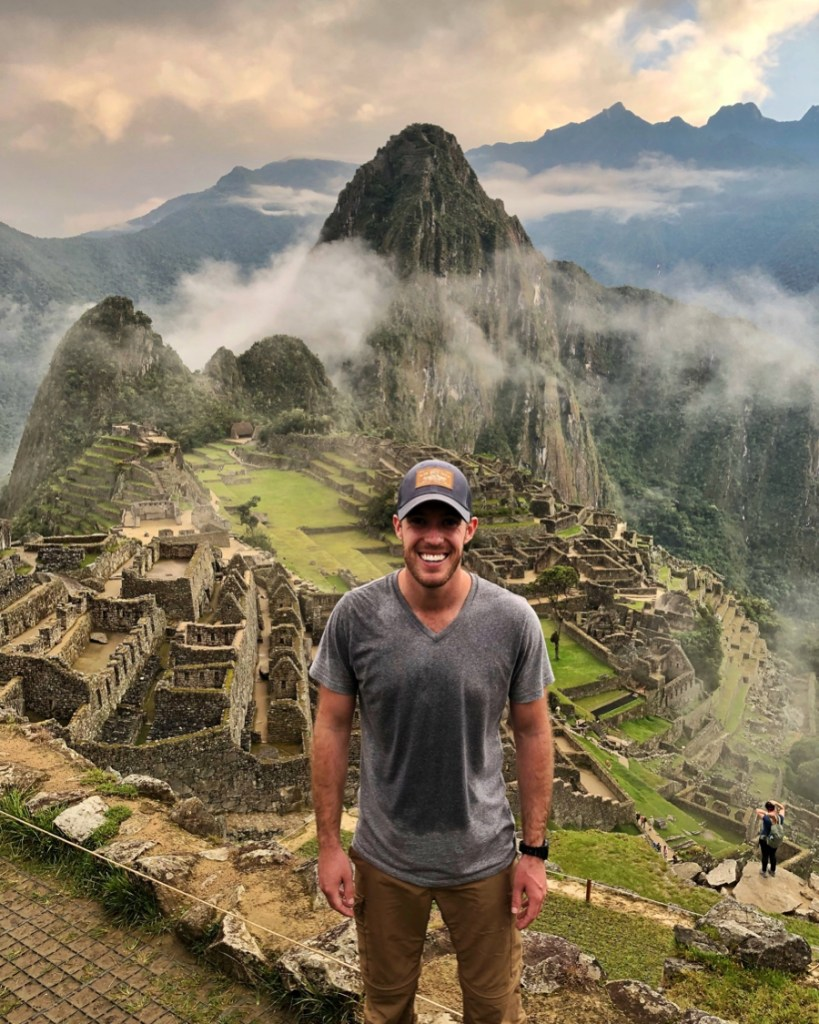 Epic Peru Inca Jungle Trek Machu Picchu