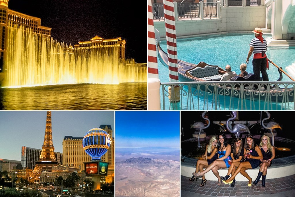 Family-Friendly Things to do When Visiting Las Vegas, Nevada