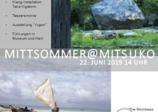 Thumbnail for the post titled: Mittsommer@Schloss Mitsuko
