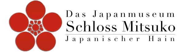 Logo for Schloss Mitsuko
