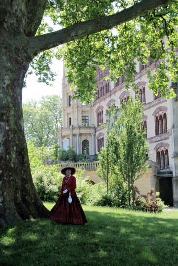 Schlossvereinsaktivitäten zum Welterbetag Foto Jan-Dirck Budden68