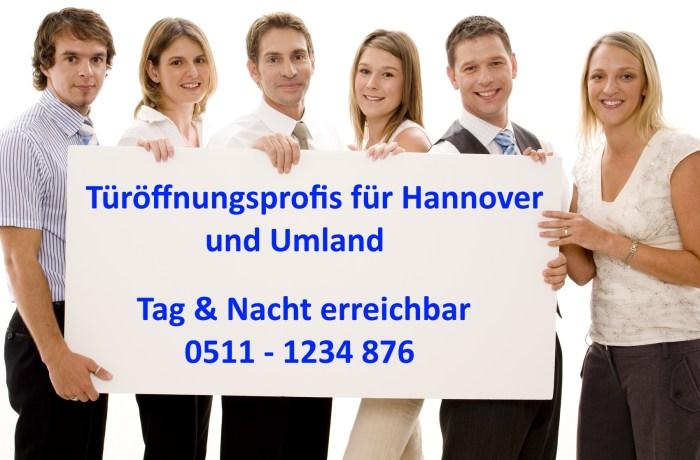 zuverlässiger Schlüsseldienst Hannover